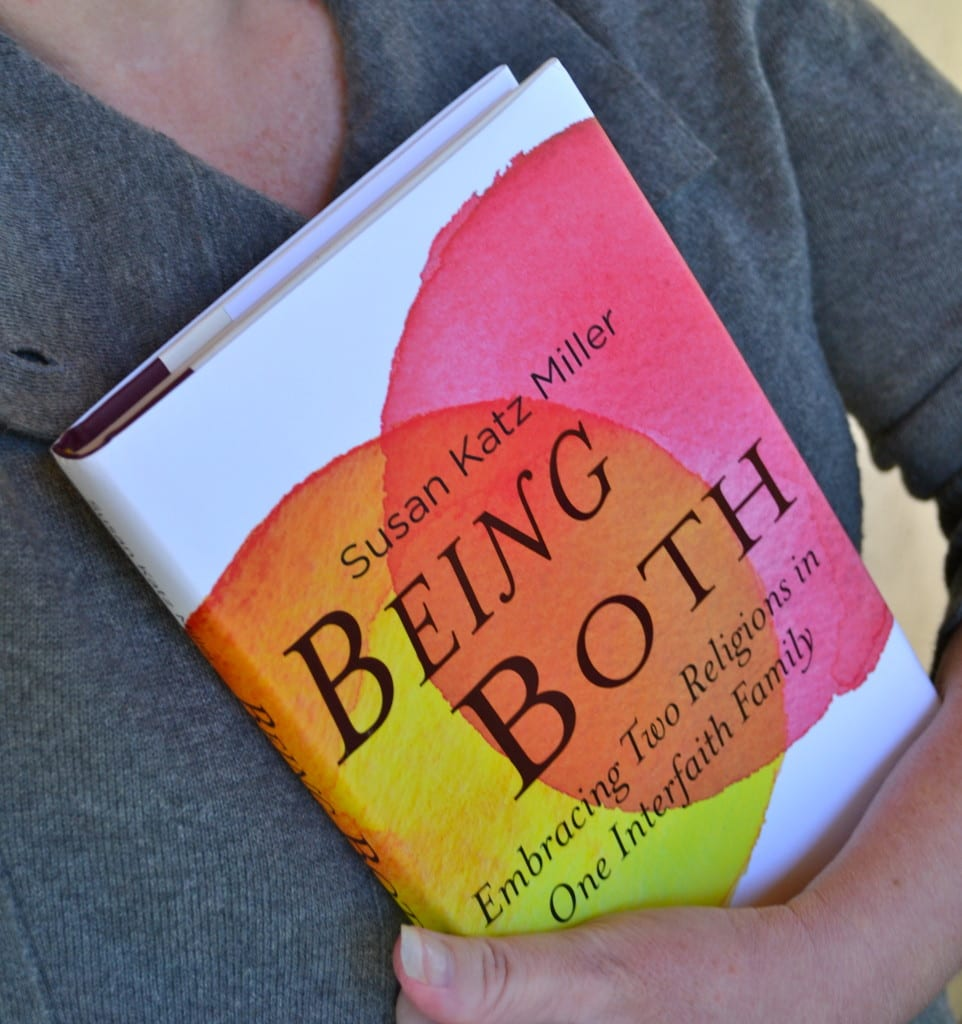 Being Both, book